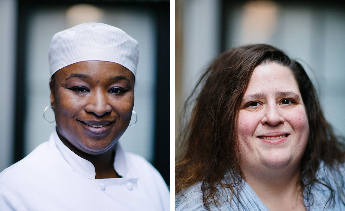 Conquering Homelessness Through Employment in Food Services San Francisco